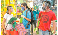 Mexicans turn to self-employment amid the COVID-19 pandemic