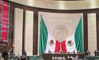 Mexico's lower chamber registers 5 deaths and 26 COVID-19 cases