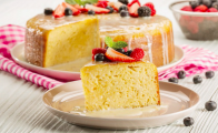 Tres leches cake, Mexico's favorite dessert