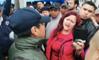 Labor lawyer and activist Susana Prieto is released from prison