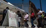 Mexico's Sonora state to close U.S. border over COVID-19 rise in Arizona
