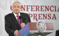 Mexican President tests negative for COVID-19 ahead of his trip to the U.S.