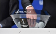 Europa League, Sorteo