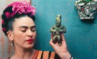 Beauty brand launches collection inspired by Frida Kahlo