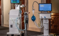 Two Mexican-made ventilators are ready to tackle the COVID-19 pandemic