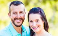 Chris Watts y su esposa