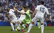 MxM: Real Madrid 1-0 Manchester City