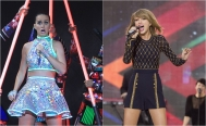Katy Perry no descarta colaborar con Taylor Swift