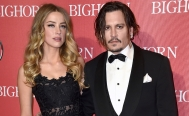 "Amber Heard quiere ""renegociar"" divorcio de Johnny Depp"