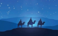 Popular myths about the Three Wise Men