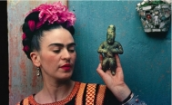 Frida Kahlo's intimate belongings to be exhibited in London