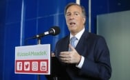 Meade warns about influence of organized crime in elections