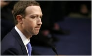 FACEBOOK-PRIVACY-ZUCKERBERG. recopila datos no registrado