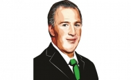Meade, the deal-maker from Yale