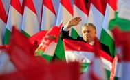 Hungary's Viktor Orbán consolidates his hold on power