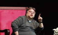 Guillermo Del Toro to create a horror anthology for Netflix