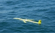 Submarine gliders to protect the Gulf of Mexico