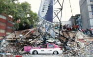 Students from UNAM to improve seismic design in Mexico City