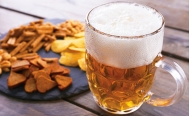 Soda, snacks & beer, the winners of the World Cup