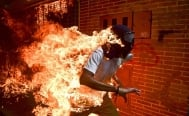 World Press Photo 2018 arrives in Mexico City