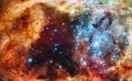 Mexican astrophysicist identifies ancient galaxies