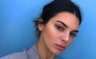 Kendall Jenner presumió Cuerpazo