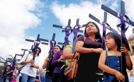 Couple arrested for 10 femicides in Ecatepec