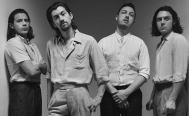 Arctic Monkeys announce concert in Mexico City