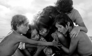 """Netflix to compete at Academy Awards with """"Roma"""""""