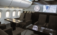 New government of Mexico prepares to sell presidential plane
