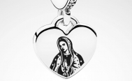 PANDORA pays homage to Our Lady of Guadalupe
