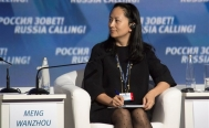 China Canadá graves consecuencias Huawei