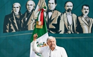 AMLO to repeal the education reform
