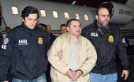 El Chapo tried using Pemex boats to transport cocaine