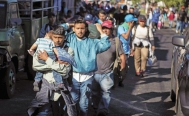 Mexico to allow migrants back in while asylum requests in U.S. unfold