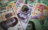IMF cuts Mexico's GDP forecast to 2.1%