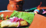 Tamales: an icon of Mexican cuisine