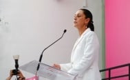 Mexico City mayor announces plan to tackle gender inequality