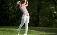 Two Mexicans participate in Augusta National Women's Amateur