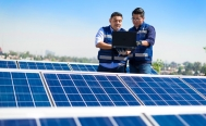 The solar energy's panorama looks brighter than ever in Mexico
