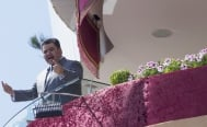 Mexican church leader claims he was the victim of a high-tech hit job