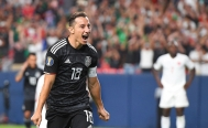 Mexico beats Canada 3-1 in CONCACAF Gold Cup