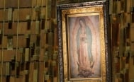 Our Lady of Guadalupe around the world