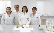 IPN scientists use plantains to fight colon cancer and diabetes