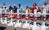 Mexico to open investigation for terrorism in El Paso mass shooting