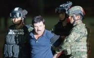 El Chapo wants to donate his fortune to Indigenous communities