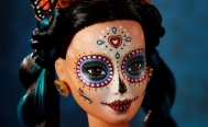 Designer speaks out after Day of the Dead Barbie sparks criticism