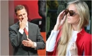 Enrique Peña Nieto wears wig to dine in NYC