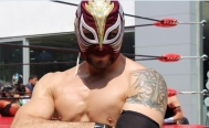 Mask vs hair: the history of Mexican Lucha Libre