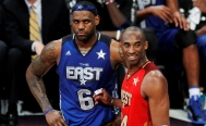 LeBron James despide a Kobe Bryant con emotiva carta